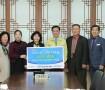 (사)한국여성농업인연합회 코로나…